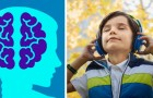 Ascoltare musica accelera lo sviluppo cerebrale dei bambini: ecco perché