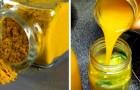 Kurkuma limonade: dit is het perfecte recept om stress en angst te bestrijden
