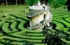 6 labirinti e giardini segreti tra i più belli e sconosciuti d'Italia... perfetti per la prossima gita fuori porta!