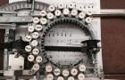 Voici l'histoire de la rare machine à écrire qui imprimait des notes de musique au lieu de lettres
