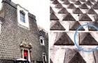 Die Fassade dieser Kirche in Neapel verbirgt ein Geheimnis, das im Laufe der Jahrhunderte begraben wurde: Ein Arbeitszimmer offenbart es uns