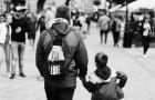 Du drehst dich um und siehst deinen Sohn nicht mehr: Die Geschichte dieser Familie lehrt uns, was wir in diesen Fällen tun sollen