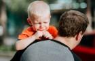 Geen enkel kind kan gelukkig zijn als zijn ouders voortdurend tegen elkaar schreeuwen