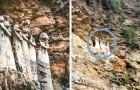 De sarcofagen van Karajia in Peru: dit zijn de oude mausoleums die op een recordhoogte van 2000 meter staan