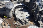 Der Star Wars Themenpark steht kurz vor der Eröffnung und kostete 1 Milliarde Dollar: Die neuesten Luftbilder entfesseln die Fans