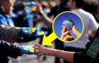 Kampf gegen Einwegflaschen: Das sind die essbaren Wasserkugeln, die uns helfen werden, die Umwelt zu schützen