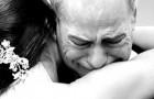 Förälska dig i någon som älskar dig lika mycket som jag älskar dig - Det underbara brevet från en pappa till sin dotter