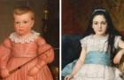 Azzurro per i maschietti e rosa per le femminucce? Anticamente non era affatto così