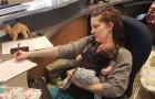Werkende moeders, stop met die schuldgevoelens! Je kinderen zullen gelukkige volwassenen zijn