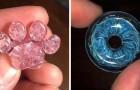 Cette entreprise transforme les cendres d'animaux de compagnie en de belles amulettes à garder pour toujours