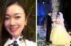 Ze leert de man van haar dromen op Facebook kennen en trouwt 10 maanden later met hem, maar de echte verrassing komt daarna