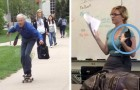 17 insegnanti così brillanti che vi faranno venire voglia di tornare tra i banchi di scuola