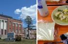 Una scuola indebitata è costretta a servire pasti freddi agli alunni più poveri, ma poi arriva una telefonata inaspettata