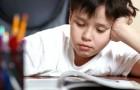 Trop de devoirs est nocif pour les enfants : voici ce qu'en pense la science