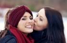 As mulheres devem saber: ficar longe das amigas faz mal para a saúde!