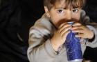 Se avete a cuore i vostri figli, non dovreste dargli bevande gassate