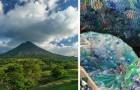 Le Costa Rica dit adieu aux plastiques et aux émissions de carbone : ce sera la première nation totalement verte au monde