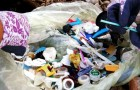 Raccolte in 10 mesi oltre 14 tonnellate di rifiuti dal Mar Adriatico: ecco i dati incredibili