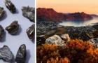 Trovato materiale extraterrestre fra le montagne del Sudafrica: la scoperta ci dice molto sulle origini della vita