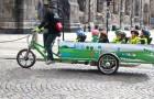 Scuolabus a pedali: un asilo di Milano avvia un'iniziativa sostenibile e divertente per i più piccini
