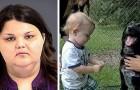 Le chien est agressif avec la baby-sitter : grâce à lui, les parents découvrent qu'elle maltraitait leur enfant