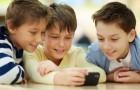 Il cellulare NON è un giocattolo per bambini