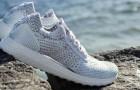 Adidas wird 11 Millionen Schuhe aus recyceltem Kunststoff produzieren, um die Verschmutzung der Ozeane einzudämmen