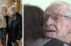 After 69 years of marriage, a nursing home forces two elderly spouses to separate