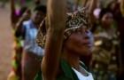 Strike dance rise ! Stop violence against women
