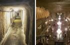 Dieses alte Salzbergwerk verbirgt eine unterirdische Kathedrale von unvergleichlicher Schönheit