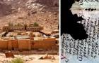 In questo monastero in Egitto si cela il segreto delle più antiche lingue del mondo