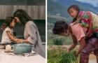 Ces 15 photos du monde entier qui montrent qu'être maman est une merveilleuse aventure