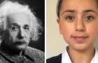 Dit 11-jarige meisje is slimmer dan Albert Einstein en Stephen Hawking