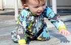 Kindern sollte geholfen werden, Dinge selbstständig zu tun, sagt Maria Montessori