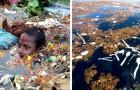 Unkontrollierte Verschmutzung: Hier sind 12 schreckliche Fotos, die in Schulen gezeigt werden sollten