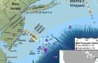 USA: Entdeckung des größten Süßwasserreservats
