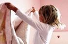 Non abbiate paura di coinvolgere i vostri figli nelle faccende domestiche: ecco perché è importante