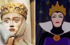 Uta de Naumburg, voici le personnage historique qui a inspiré la méchante Reine de Blanche-Neige