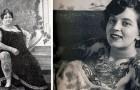 I tatuaggi in epoca Vittoriana: le immagini di alcune donne ritratte in tutto il loro splendore