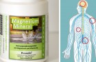 Magnesium är ett livsviktigt mineral och det här är anledningen till varför du bör få i dig det dagligen