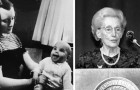La storia di Marion Pritchard, l'eroina che salvò 150 bambini ebrei spacciandoli per figli propri