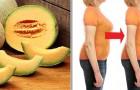 O melão não é só gostoso: quando você descobrir os seus benefícios vai querer comer um todos os dias
