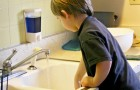Children who help with household chores will become successful adults