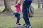 Die Beziehung zum Vater wird die Persönlichkeit einer Tochter für immer beeinflussen: Deshalb ist sie wichtig