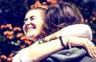 Come diventare donatori di energia positiva e saperla regalare alle persone che vi circondano