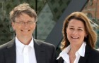 Efter 25- års äktenskap diskar fortfarande Bill och Melinda Gates tillsammans varje kväll