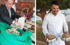 Este hotel de 5 estrellas recupera los restos de la cocina para donarlos a los perros que viven en los refugios