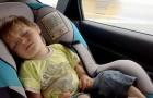 Ils laissent le nouveau-né dans le taxi au retour de l'hôpital, mais l'oubli a une fin heureuse