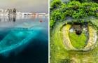 Deze foto's laten ons zien hoe de wereld ons zal blijven verbazen