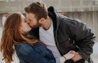 Un bacio non è solo un gesto romantico: ecco tutti i benefici che non ti aspettavi
